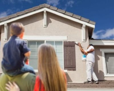 Looking for the Best Painting Contractors  Services in Midlothian, TX?
