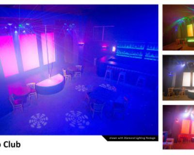 Music Video Strip Club