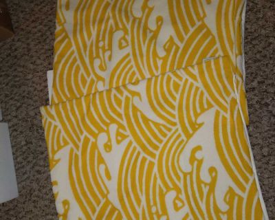 New pillow covers 18x18 (2pack)