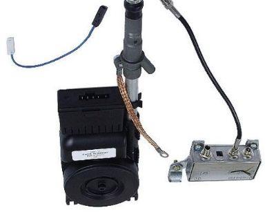 Mercedes W140 S420 Sl320 Sl500 Power Antenna Unit Aftermarket 1298201675