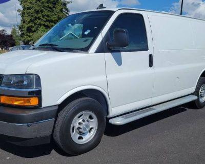 2019 Chevrolet Express Cargo Van Base