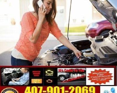 Mobile Auto Mechanic Orlando Pre Purchase Car Inspection Master