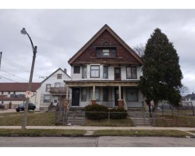 6 Bed 2 Bath Preforeclosure Property in Milwaukee, WI 53206 - -2654 North 23rd Street