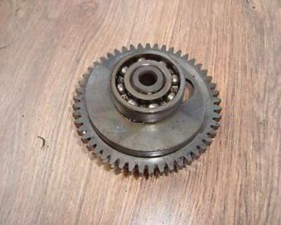Kawasaki Ultra 150 Gear With Bearing 2001 Jb