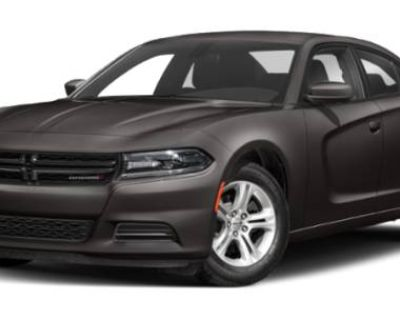 2020 Dodge Charger R/T