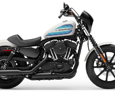 2019 Harley-Davidson Iron 1200 Sportster Valparaiso, IN