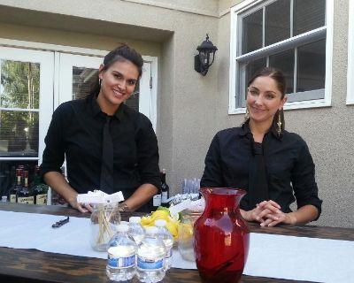Bartenders for Hospitality Suites in Las Vegas!! 866.504.8086
