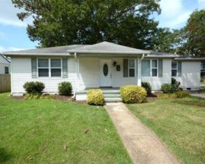 8827 Brighton St, Norfolk, VA 23503 4 Bedroom House