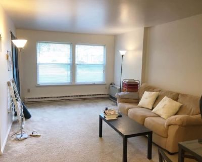 Great Sublet at Colonie East APT (1bed/1bath) at Latham NY