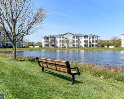 Beautiful Lewes Condo - Villages of Five Points