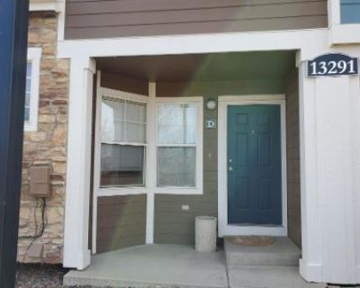 2 Bed 3 Bath Preforeclosure Property in Denver, CO 80241 - Holly St Unit D