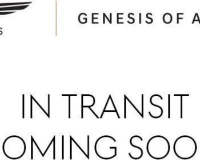2022 Genesis GV70 2.5T Advanced AWD