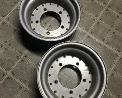 Streaker Wheels