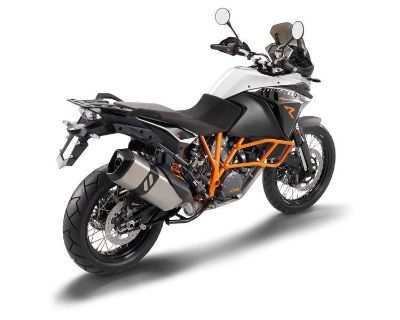 2014 KTM 1190 Adventure R ABS Dual Purpose Sioux Falls, SD