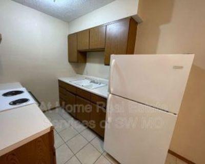 750 S Campbell Ave #750A, Springfield, MO 65806 2 Bedroom Condo
