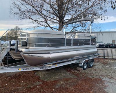 2021 Sweetwater 180 CRUISE Pontoon Boats Lafayette, LA
