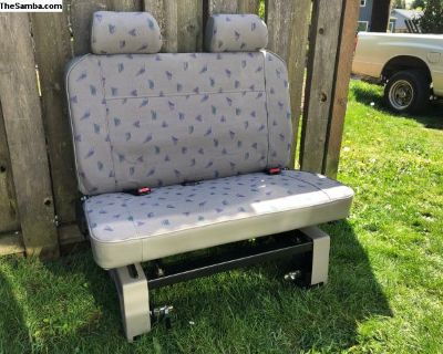 Middle Bench Seat
