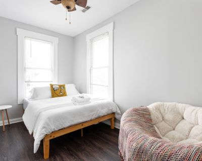 Adorable 1 Bdrm in Heart of Circle City - Fletcher Place