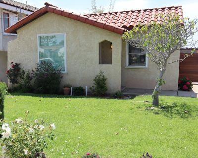 2BR Furn Home - Safe/Quiet/Clean So Bay Nr Bch/LAX - El Segundo