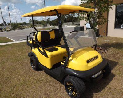 2018 Club Car Precedent i2 Electric Golf carts Lakeland, FL