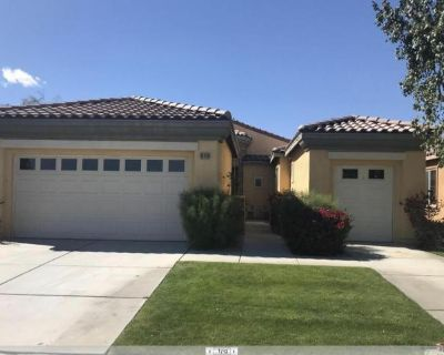 Home For Rent In Indio, California