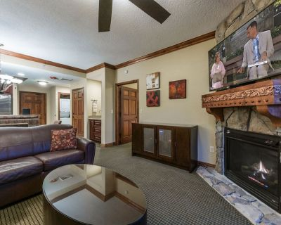 Large 2BR at Westgate - Jetted Tub, Full Kitchen, Top Amenities, Great Location! - Park City