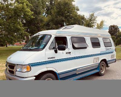 1994 Roadtrek Versatile