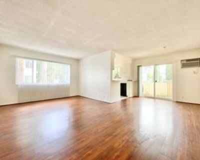 8206 Romaine St #1, West Hollywood, CA 90046 2 Bedroom Apartment