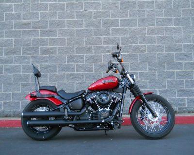 2019 Harley-Davidson Street Bob Softail Livermore, CA
