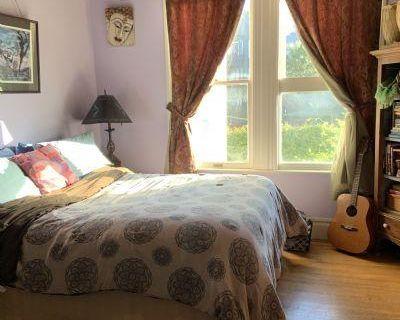 128 Kingston St San Francisco, CA 94110 2 Bedroom Apartment Rental