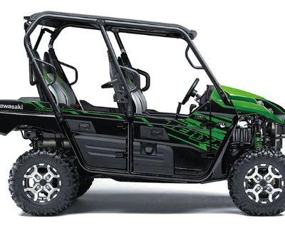 2020 Kawasaki Teryx4 LE Utility Sport Brockway, PA