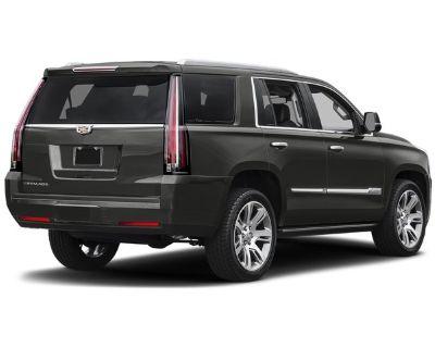 Pre-Owned 2018 Cadillac Escalade Premium Luxury RWD SUV