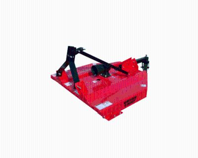 2021 Other Brush Chief 6' STD Duty Rotary Cutter