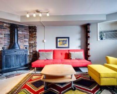 1306 A St SE, Washington, DC 20003 1 Bedroom Apartment