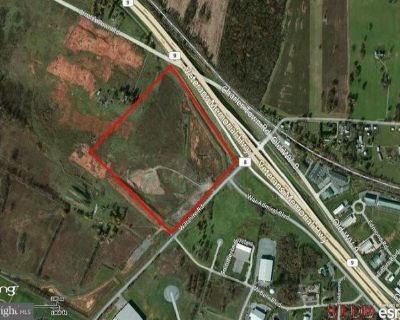 Plot For Sale In Ranson, West Virginia