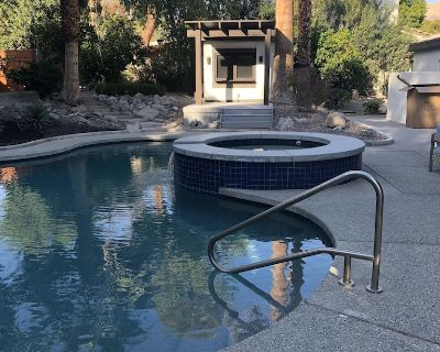 Stunning home near El Paseo - Palm Desert