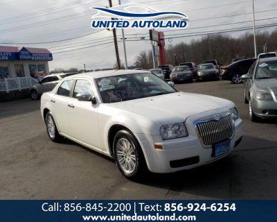 Used 2009 Chrysler 300 4dr Sdn LX RWD *Ltd Avail*
