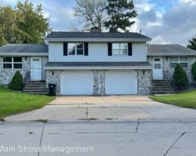 39 Continental Ct, Appleton, WI 54911 2 Bedroom House