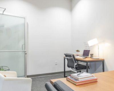 Team Office for 3 at Roam Dunwoody