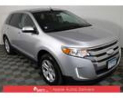 2013 Ford Edge Silver, 138K miles