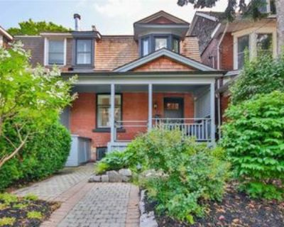 21 Dearbourne Avenue, Toronto, ON M4K 1M6 3 Bedroom House