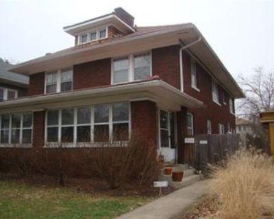 4033 Central Ave, Indianapolis, IN 46205 3 Bedroom Condo