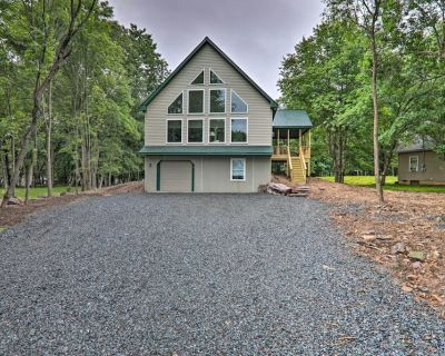 One look and you ll love it. Brand new! Near beach, pool, many great ski areas. - Albrightsville