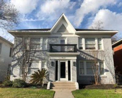 1632 Hawthorne Street #3, Houston, TX 77006 1 Bedroom Apartment