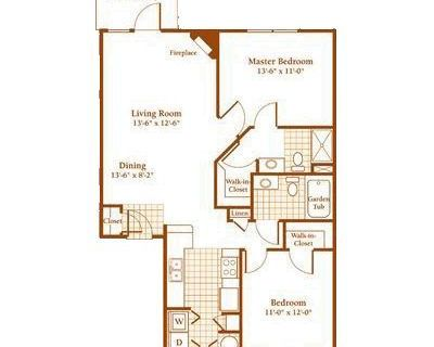 Two Bedroom In Other Hamilton County