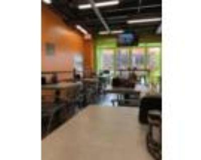 Profitable Cafe for Sale in Washington, United States