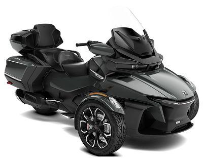 2021 Can-Am Spyder RT Limited 3 Wheel Motorcycle Cartersville, GA
