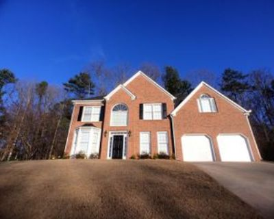 1968 Cobblewood Dr Nw, Kennesaw, GA 30152 4 Bedroom House