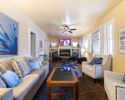 Beautiful, Fresh, Renovation in Best Location! - Cherokee Triangle