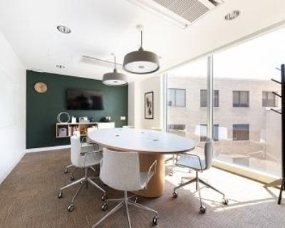 """Private office for 5-6 people ALL INCLUSIVE at """"1441 L St NW Washington United States"""""""